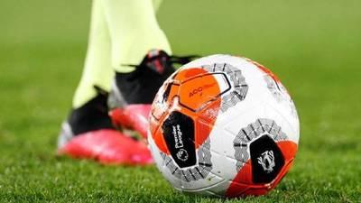 Diez positivos de coronavirus en la Premier League