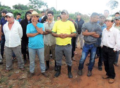 El prontuario delictivo de la invasión a la estancia Pindó bate récords en severidad e infamia