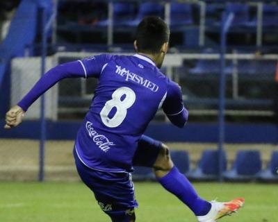 Diego Valdez anota el mejor gol de la fecha