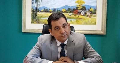 La Nación / Unidad colorada avanza lentamente, aunque hay dirigentes en contra, dice senador