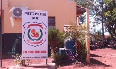 Dos niñas furon raptadas y violadas en un motel – Prensa 5