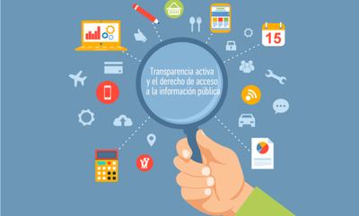 Día Internacional del Acceso a la Información Pública