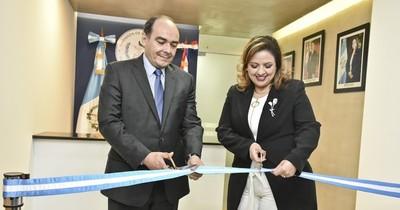La Nación / Guatemala cierra embajada en Paraguay para ahorrar recursos