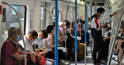 La Nación / Wuhan, epicentro del COVID-19, ya vive la ansiada normalidad