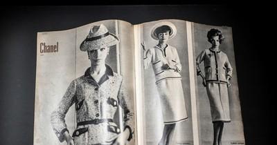 La Nación / Coco Chanel, más allá del tweed, el vestido negro y sus amantes
