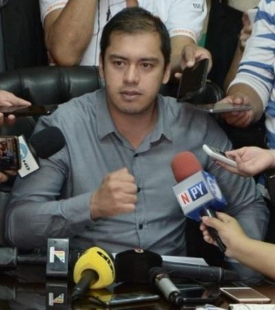 MADES felicita Miguel Prieto por intensificar y endurecer controles contra la quema de basura