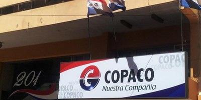 Delincuente muere tras intento de asalto a sucursal de Copaco en San Lorenzo