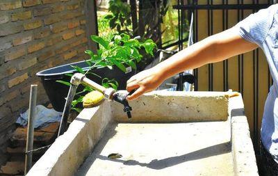 Essap pide no derrochar agua, pero conexiones clandestinas rondan el 15%