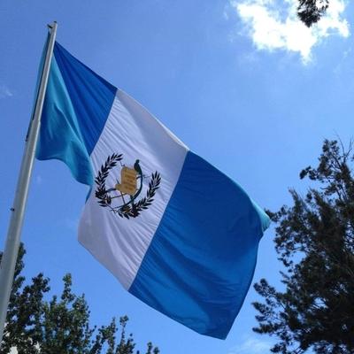 Guatemala cierra temporalmente embajada en Paraguay