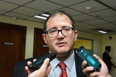 Caso Trovado: Para Preda, Fiscalía puede investigar el caso amaño de partidos
