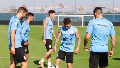"""Uruguay se apoya en su """"fortaleza"""" sanitaria para inicio de las eliminatorias"""