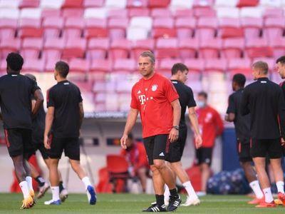 Bayern prepara la Supercopa alemana tras la derrota ante el Hoffenheim