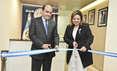 HOY / Guatemala cerrará su embajada en Paraguay