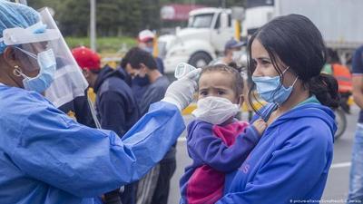 Oposición venezolana dice que cifra de muertos por COVID-19 dobla la oficial