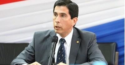 Destacan que siguen las conversaciones para reapertura de fronteras con Brasil