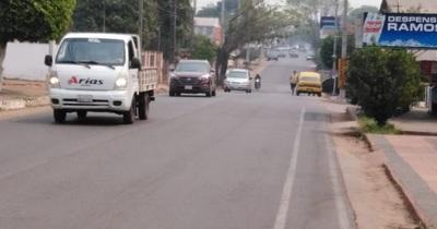 Coronavirus en San Lorenzo: 851 casos activos