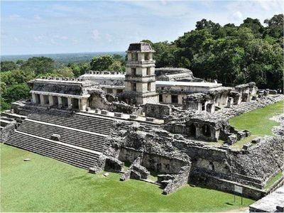 La erupción del Ilopango sacudió la civilización Maya en el 431 d.C.