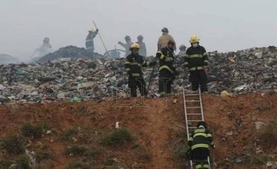 HOY / Denuncian irregularidades en torno a empresa que explota el vertedero de Cateura