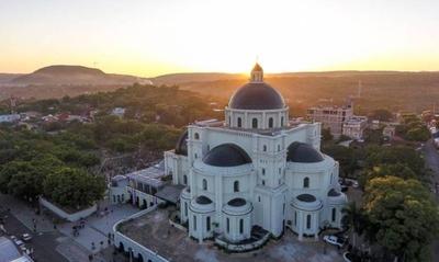 HOY / Fiesta de Caacupé en modo COVID: misa central del 8 de diciembre sería en campo abierto