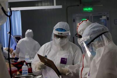 Salud anuncia otros 15 fallecidos y 748 nuevos infectados de coronavirus