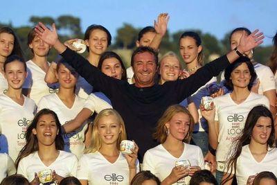 El ex director de la agencia de modelos Elite, acusado de la violación de cuatro mujeres, una de ellas menor de edad