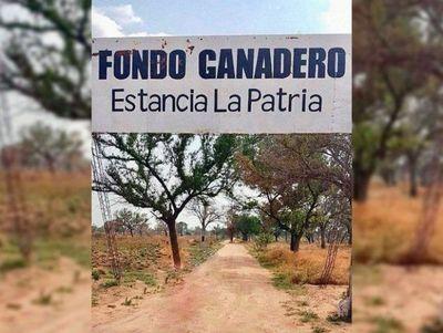 Pretenden que estancia La Patria se convierta en parque nacional