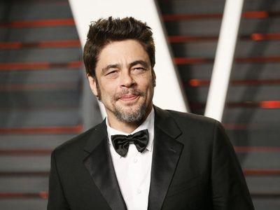 Benicio del Toro se reunirá con Soderbergh en No Sudden Move