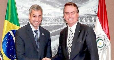 La Nación / Fijarán una fecha para reabrir cruce fronterizo