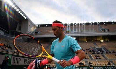Avanzan Nadal, Thiem y Serena