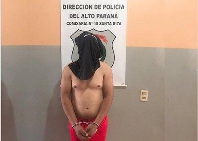 Crónica / Papás mandan al frente a hijo por violento