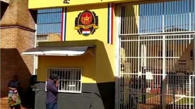 Hay 168 infectados y 283 sospechosos en la cárcel de Pedro Juan