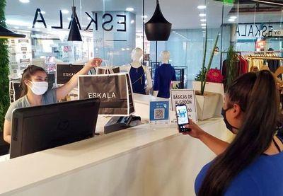 """""""Shopping Day"""" se inicia hoy, con el pago digital"""