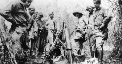 La Nación / Paraguay en la historia: Boquerón, quizás la victoria más importante de la Guerra del Chaco