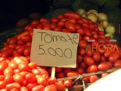 """Senave """"AUTORIZA"""" ingreso masivo de CONTRABANDO de frutas y verduras"""