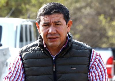 Gobernador de Boquerón pide a Ejecutivo construcción de pozos artesianos para comunidades
