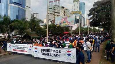 """Eduardo Nakayama: """"Ciudad del Este debe fortalecer su dinámica propia"""""""