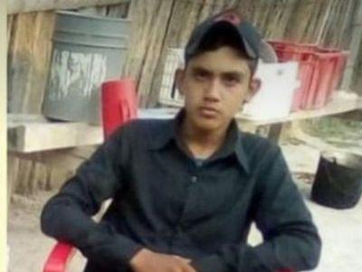 Llamativa desaparición de un adolescente en Arroyito
