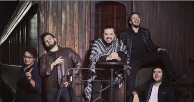 'Tierra Adentro' ¡Nominado al Grammy Latino!
