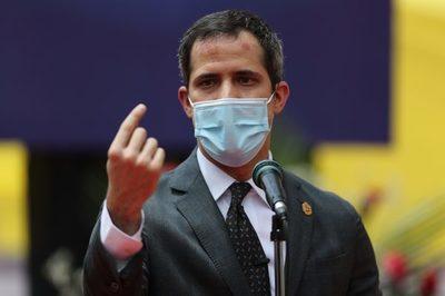 La oposición venezolana reestructurará la deuda cuando «sea legalmente posible»