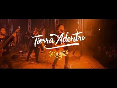 """""""Tierra Adentro"""" fue nominado al Grammy Latino 2020 en la categoría Mejor Álbum Folclórico"""