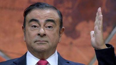 Carlos Ghosn formará ejecutivos en Líbano
