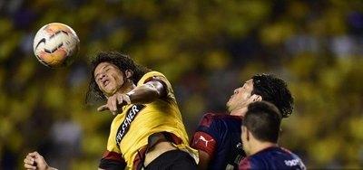 Luego de un duro camino triunfa en el exterior, pero desea jugar en Paraguay