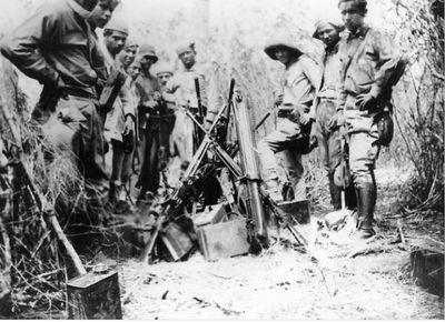 Paraguay en la historia: Boquerón, quizá la victoria más importante de la Guerra del Chaco