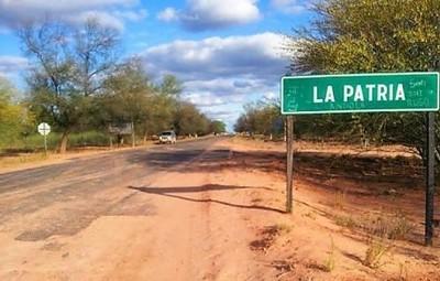 """Campesinos repudian """"atentado"""" de Marito contra patrimonio invaluable puesto a la venta"""