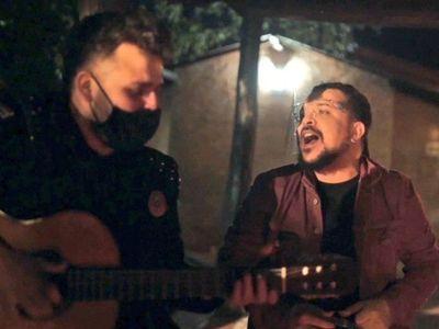 Tierra Adentro fue nominada a premios de los Grammys