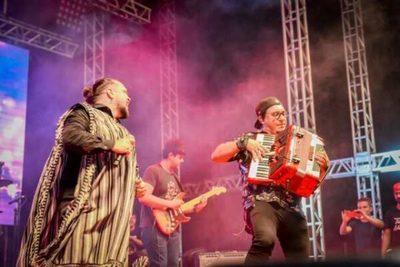 Tierra Adentro nominado al Grammy Latino