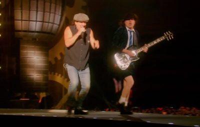 Retorna AC/DC