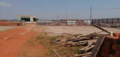 CORONEL OVIEDO: CONSTRUYEN CENTRO DE SIMULACIÓNES MÉDICAS