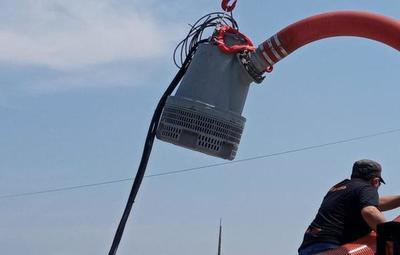 Essap pone en funcionamiento plan de contingencia para provisión de agua potable