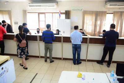 Municipalidad aplica exoneración automática de multas y recargos